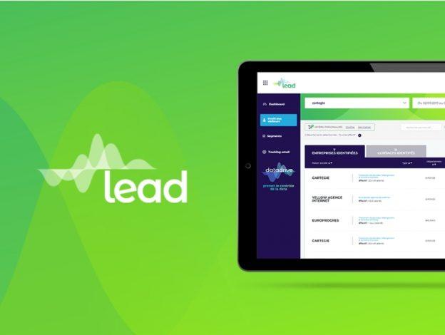 Lead Data intelligence
