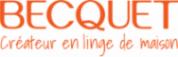 Logo partenaire Becquet