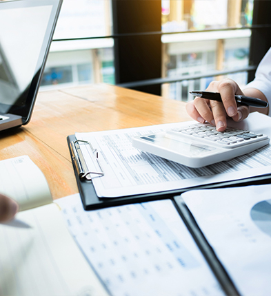 accounting expertise