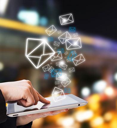 Base emails entreprises
