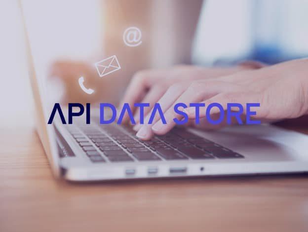 API Data Store data quality