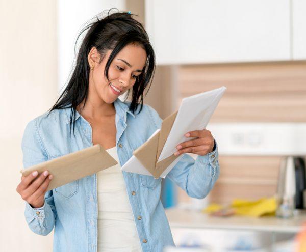 rnvp: postal address standardization processing