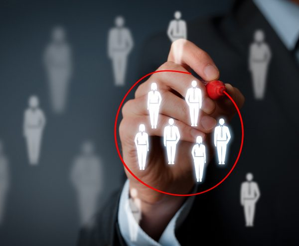 segmentation base clients