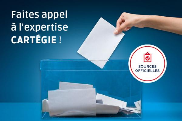 mise à jour liste électorale