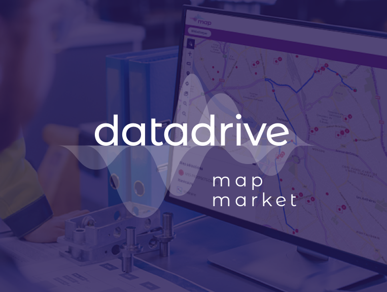Data intelligence, solution Map & Market